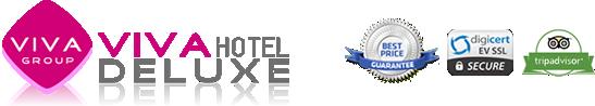 Viva Deluxe Hotel – İstanbul Turkey
